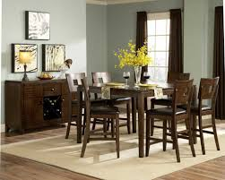 Dining Room Table Decorating Ideas by 14 Awesome Photos Nice Dining Room Tables Dining Decorate