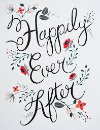 wedding quotes happily after a happily after wedding cake story letty rick