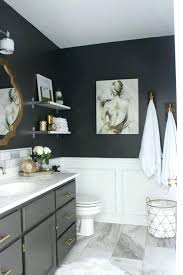 bathroom black and white black white gold bathroom foam bubbles black and white and gold