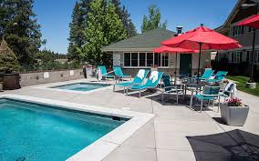 Outdoor Swimming Pool by Image Gallery Bend Oregon