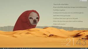 Fear Meme - dunedog litany against fear dune know your meme