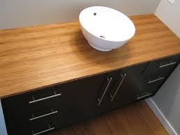 Bamboo Vanity Custom Kitchen And Bath Cabinets Made From Any Material Page 2