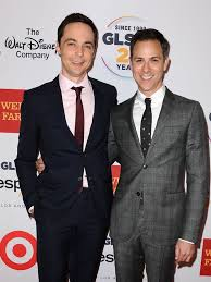 jim parsons new york jim parsons of big bang theory marries his partner todd spiewak