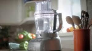 kitchen aid food processor kitchenaid kfp0922cu contour silver 9 cup food processor