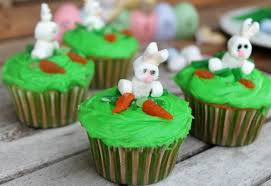 how to make easter bunny cupcakes simply southern mom