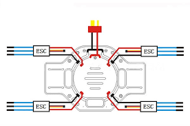 circuit diagram quadcopter wiring diagram byblank