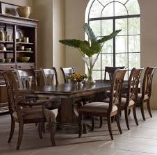kincaid dining room kincaid furniture portolone trestle table dining room set broadway
