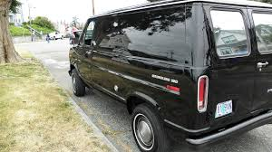 Vintage Ford Econoline Truck For Sale - 1979 ford e 150 and econoline 150 for sale near north bend oregon