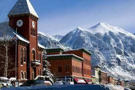 Colorado Vacation Rentals Telluride Vacation Rentals