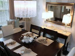 wallpaper designs for dining room dining room inspiring white drum shade dining room chandeliers