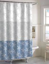 beach island u0026 ocean fabric shower curtains ebay