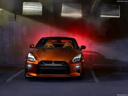 Nissan Gtr Orange - nissan gt r 2017 picture 33 of 71