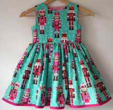 nutcracker dress christmas dresses for girls