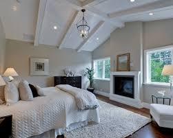 Houzz Bedroom Design Vaulted Ceiling Master Bedroom Design Ideas Remodel Pictures Houzz