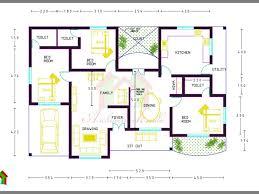 bedroom house floor plans in addition kerala 3 bedroom house plans