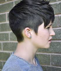 pixie haircut for strong faces 12 strong boyish haircuts stunning hairstyles pinterest