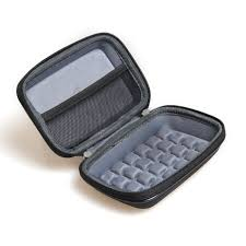 Bill Likes To Travel Be - bill recommends the hermitshell travel case for cc skywave radios