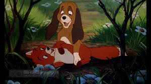 the fox and the hound the fox and the hound ii blu ray review