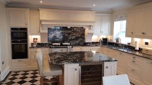 designer kitchen fitted real kitchens roma interiors ashford