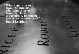 the 9 11 memorial in remembrance