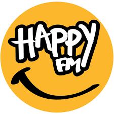 accueil happy fm