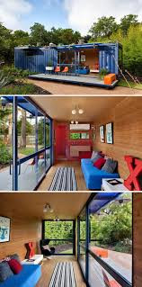 10 gorgeous homes that were constructed using shipping containers