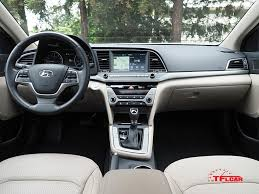 Hyundai Accent Interior Dimensions 2017 Hyundai Elantra Vs 2016 Honda Civic The Compact Sedan Is All