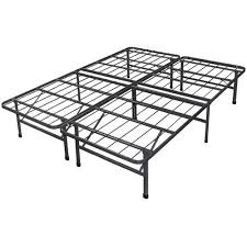 Bed Frame Alternative New Innovated Box Alternative Steel Bed Frame Only