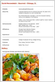 Chef Resume Template Culinary Resume Examples Chef Resume Sample Chef Resume Sample