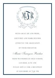high school graduation announcements wording lovely college graduation commencement invitation wording for