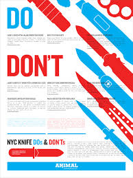 Home Design Do S And Don Ts Animal New York Justin Durazzo