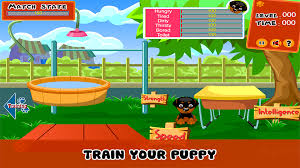 pretty dog u2013 dog game android apps on google play