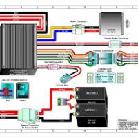 baja boat wiring diagram yondo tech