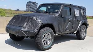 purple camo jeep coming soon 2018 jeep wrangler jl spy photos jk forum