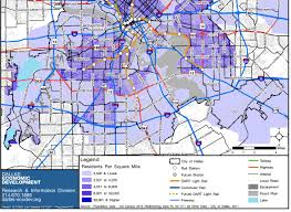 Dart Dallas Map by What It Takes To Attract A Grocer To Southern Dallas U2014 Or Anywhere