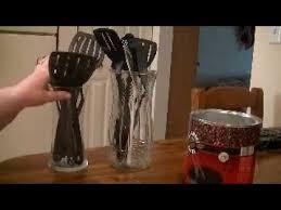 kitchen utensil holder ideas kitchen utensil holder idea in a minute