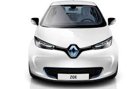 voiture renault renault zoé louer une voiture électrique en guadeloupe blog