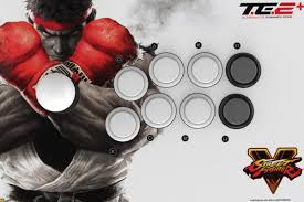 the street fighter 5 arcade stick beginner u0027s guide for pc polygon