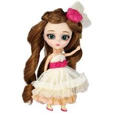 amazon pullip black friday pullip dolls yuri 12 fashion doll by pullip dolls pullip dolls