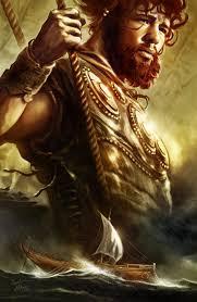 greek mythology reexamined significant mortals and demi gods