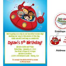 einsteins birthday invitations address labels seals