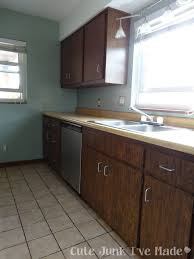 kitchen painting formica cabinets can i paint laminate kitchen in
