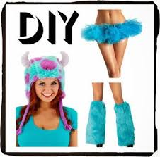 Sully Monsters Halloween Costume 10 Mike Sulley Ideas Sulley Monsters
