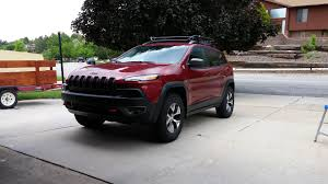 roof cross bars page 23 2014 jeep cherokee forums