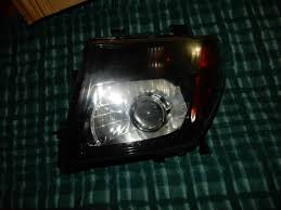 nissan pathfinder xenon headlights fs used frontier pathfinder 2005 hid mini h1 headlight retrofit
