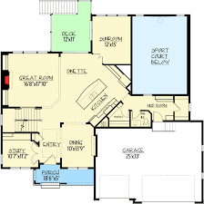 5 Bedroom Dream Home with Indoor Sports Court HS