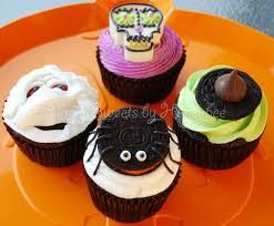 halloween cupcakes simplysweetsbyhoneybee com