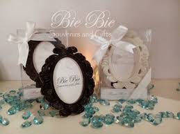 wedding gift jakarta enchanted frame with classical style for your exclusive wedding