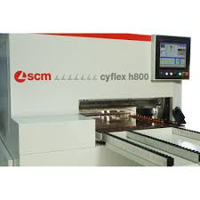 Scm Woodworking Machines Ireland by Scm Cyflex H800 Cnc Boring U0026 Grooving Centre