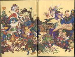arthur szyk arthur szyk the alphabet of illustrators